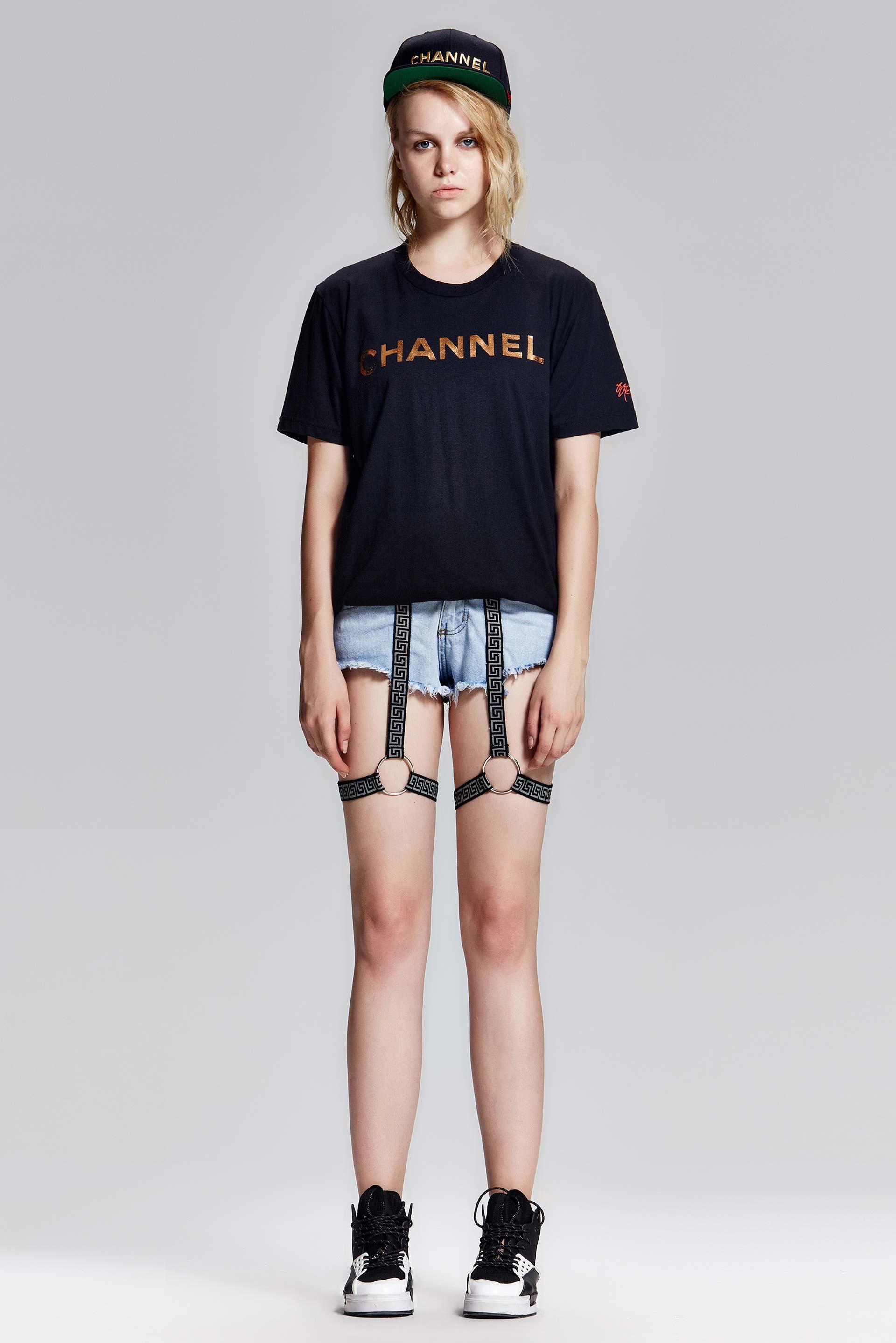 恶搞t恤-创意手绘t恤衫图案-搞笑t恤文字-t恤图案打印